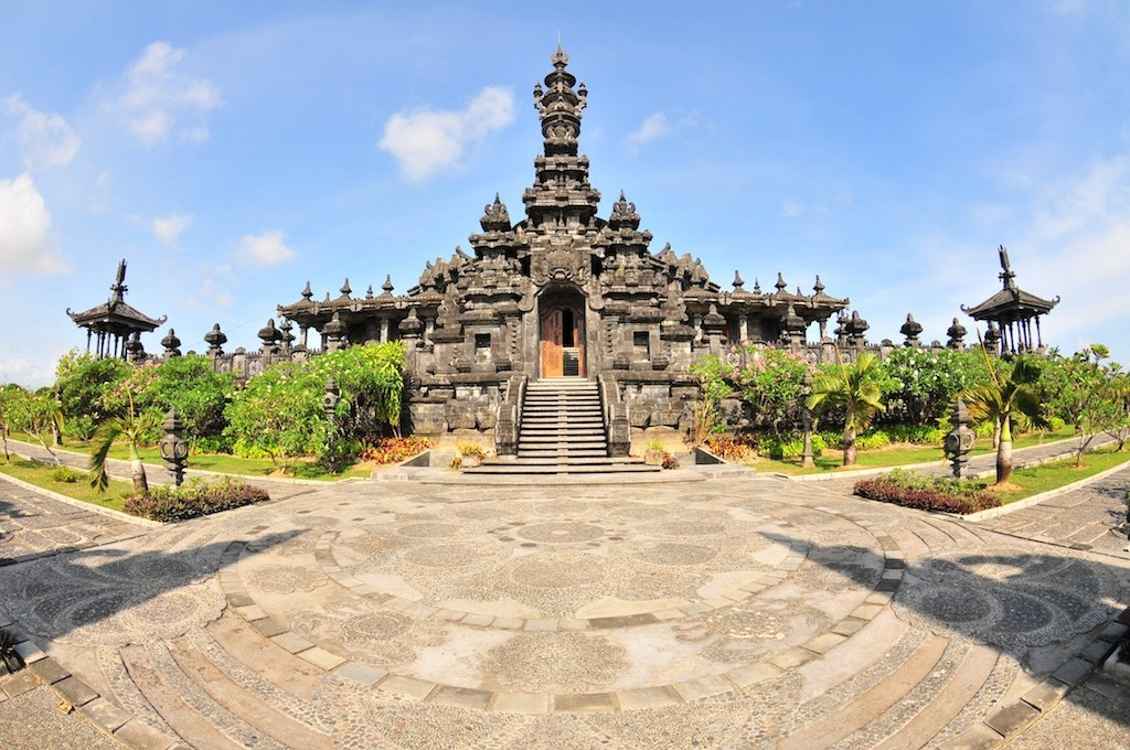 Image of Bali travel blog