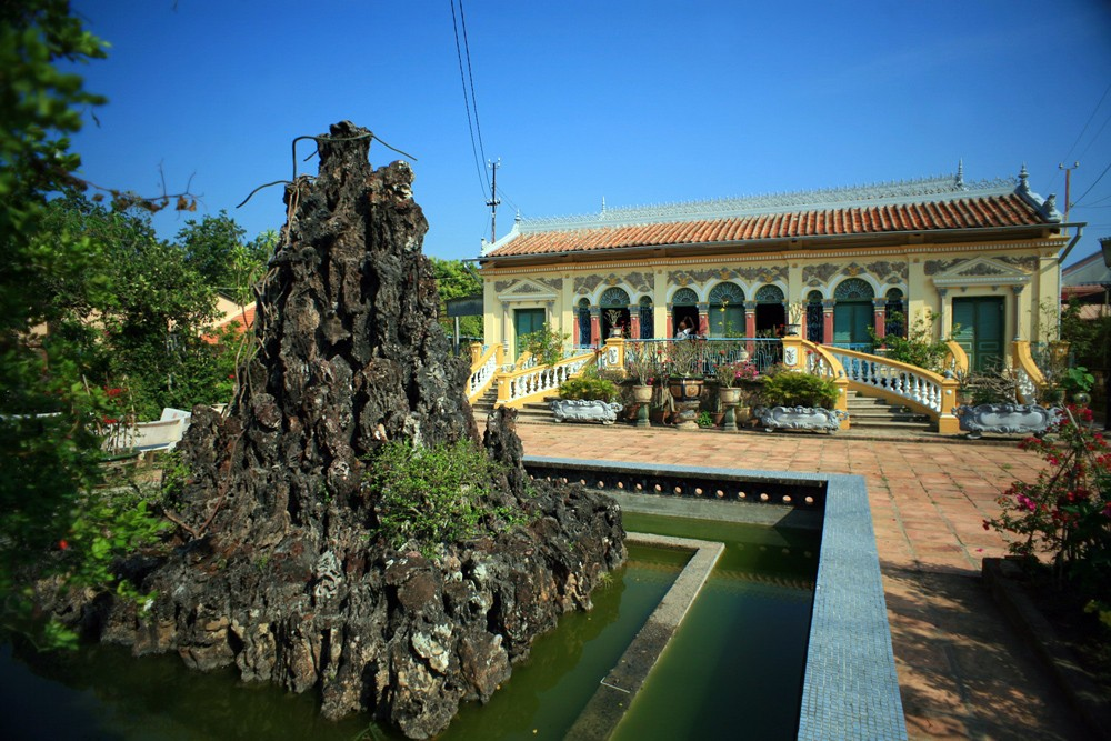 Binh thuy ancient house 31