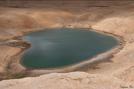 Buyuk Lake (Büyük Göl), Turkey - httpworldtoptop.com