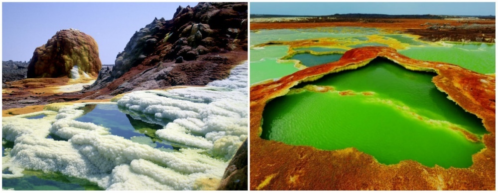 10 Mysterious Places On Earth Untouched By Mankind Living Nomads Travel Tips Guides News