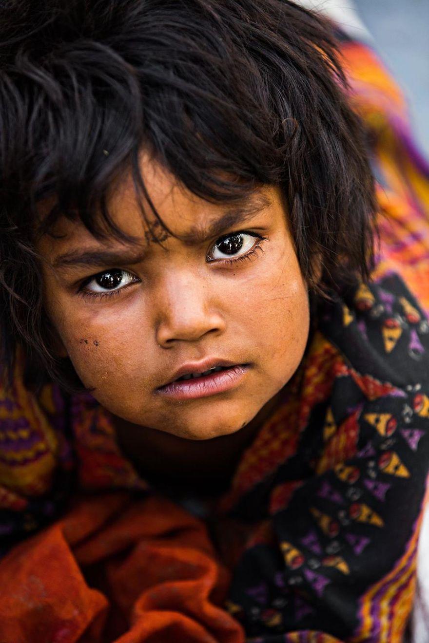 Eyes Of Jaipur