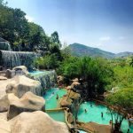 I-Resort Nha Trang — First mineral water park in Vietnam