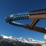 10 most scary pedestrian bridges & obbservatories in the world