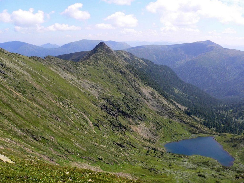 Heart Lake , Russia - www.panoramio.com