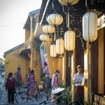 Mixed feelings of a Westerner about Hoi An – Vietnam