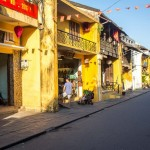 Hoi An travel blog — I have mixed feelings about Hoi An