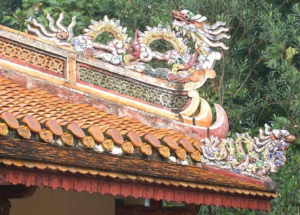 Imperial Enclosure hue vietnam imperial citadel vietnam maps address opening hours guide hue tourist attractions b