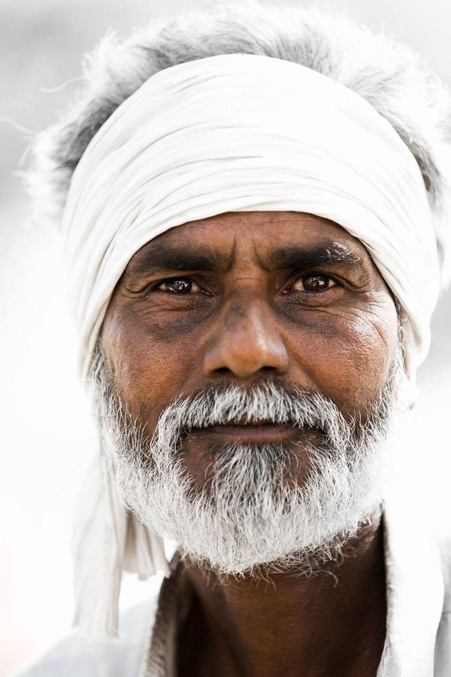 In Jaipur (Rajasthan India)