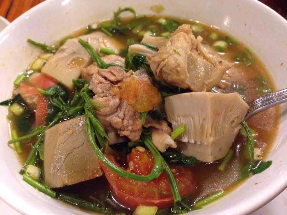 Kaeng-Khanun foods in chiang mai thailand 19