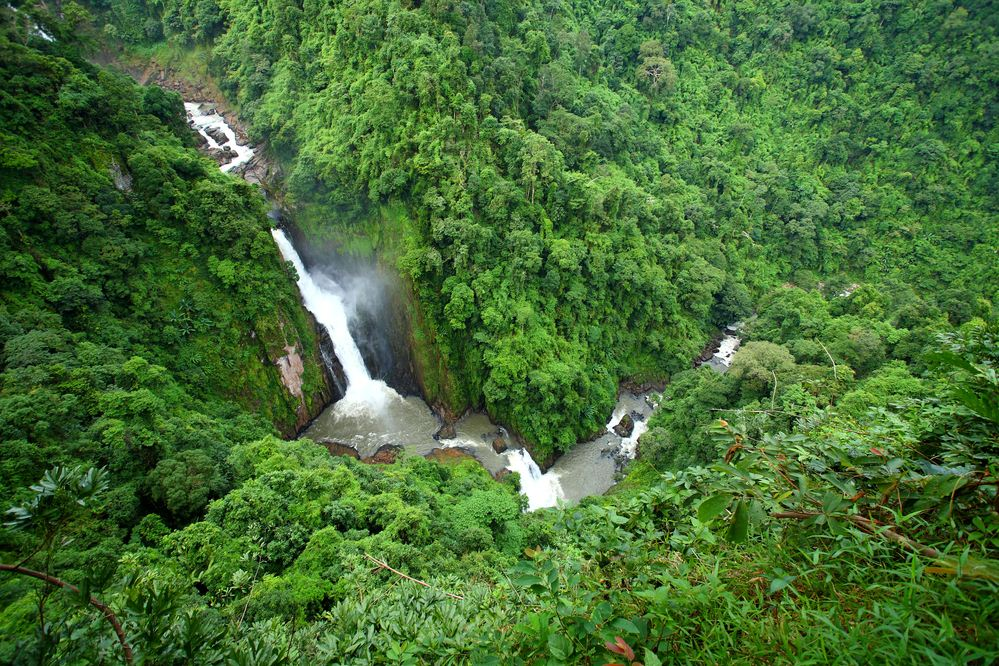 Top 9 Asia's coolest national parks and nature reserves ...