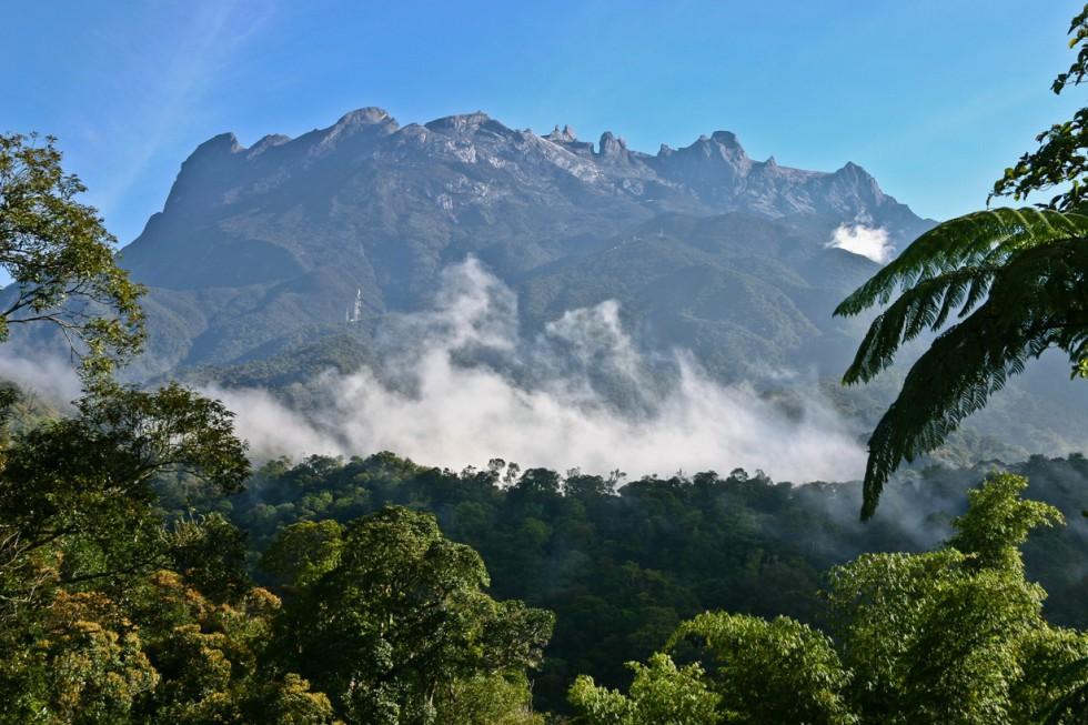 Kinabalu National Park malaysia