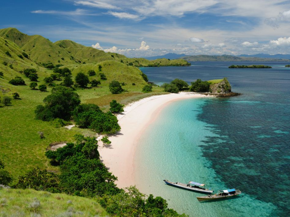 Komodo National Park indonesia 2