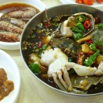 6 Korean weird foods few people dare to try in South Korea