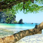 Krabi itinerary blog — How to spend 2 days in Krabi Thailand?