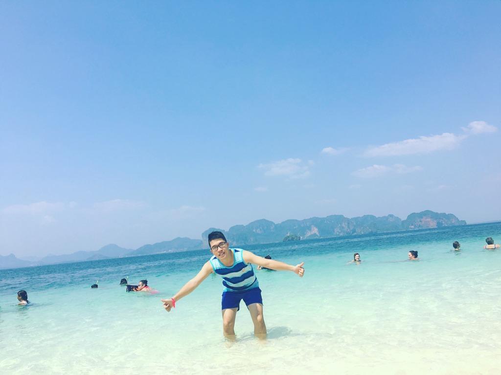 Krabi thailand 2