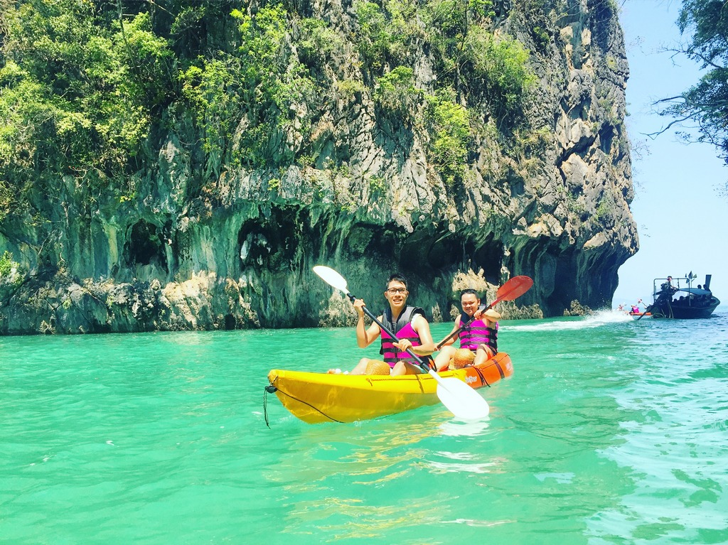 Krabi thailand 4