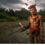 22+ incredible pictures capture the beauty of the Mentawai Tribe