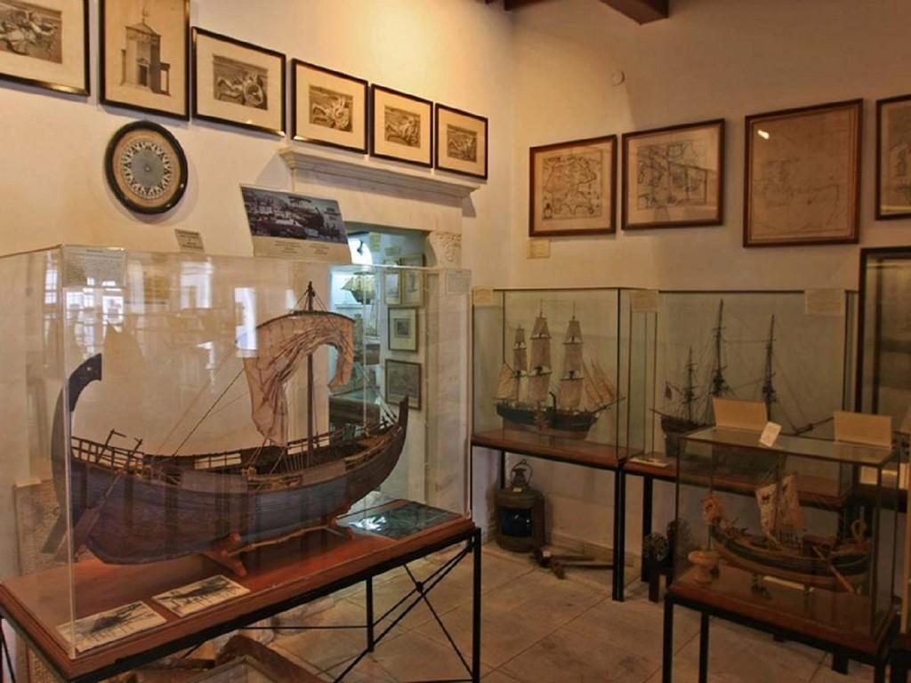 Maritime-Museum-Mykonos 3