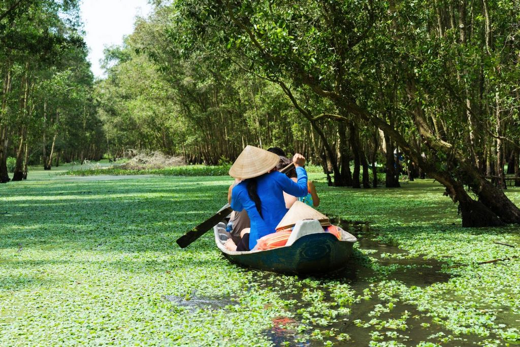Photo: tophinhanhdep.net Mekong Delta travel guide