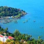 Top 10 must-go destinations in Ha Tien, Vietnam