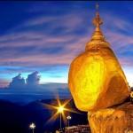 5 major buddhist sites in Myanmar for pilgrimage