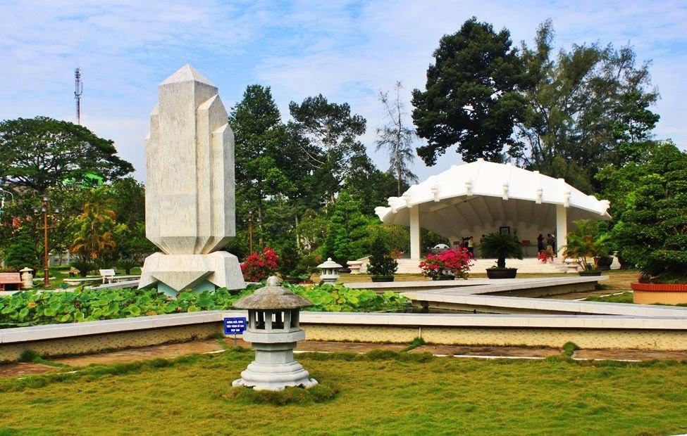 Nguyen Sinh Sac historical site Dong Thap destination