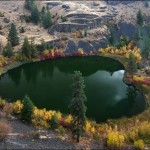 30 beautiful heart shaped lakes in the world