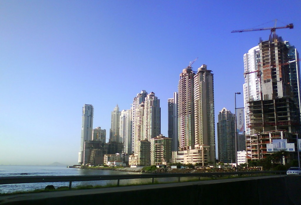 Panama infrastructure travel guides 14