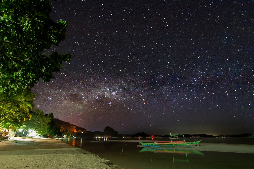 Philippines-palawan travel guides