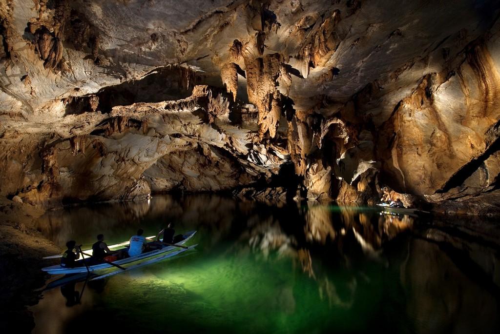 Philippines- puerto princesa underground river