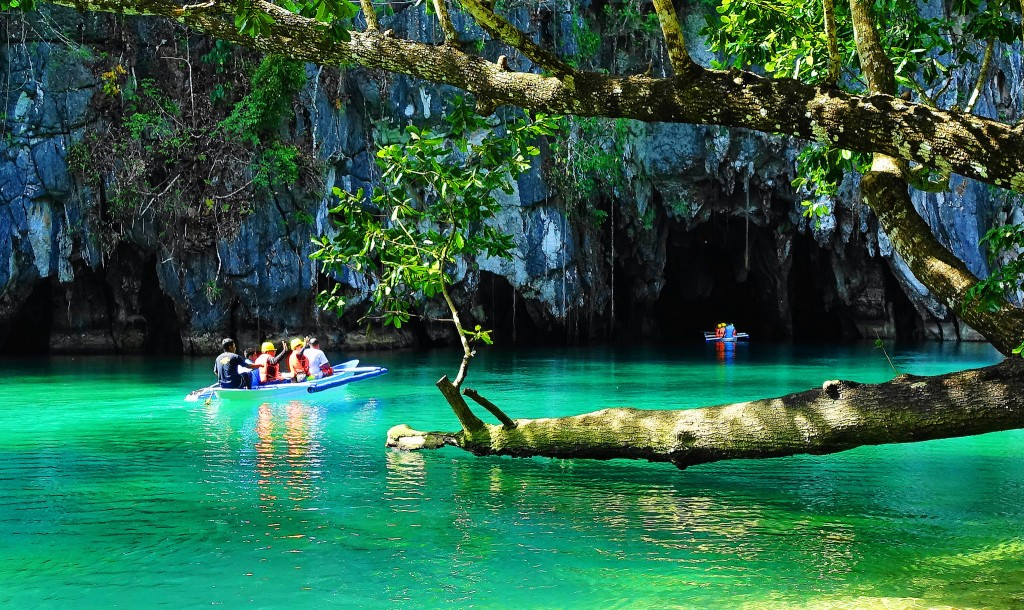Puerto Princesa philippines itinerary 1 week 6 days in philippines one week itinerary philippines