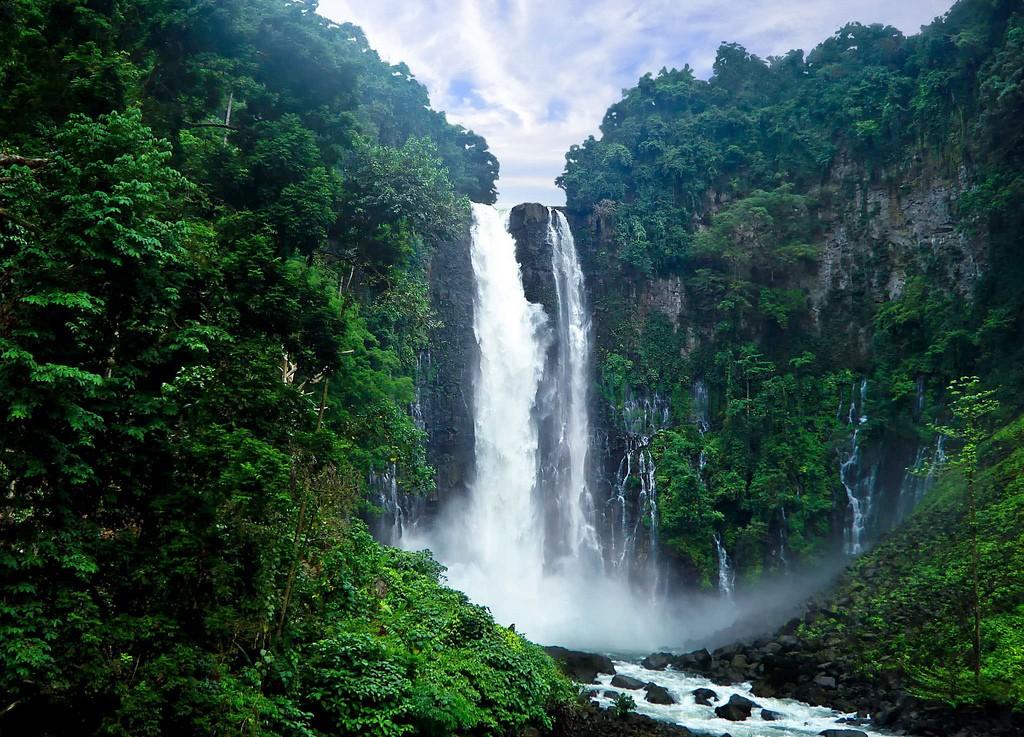 Philippines-travel tips maria cristina falls