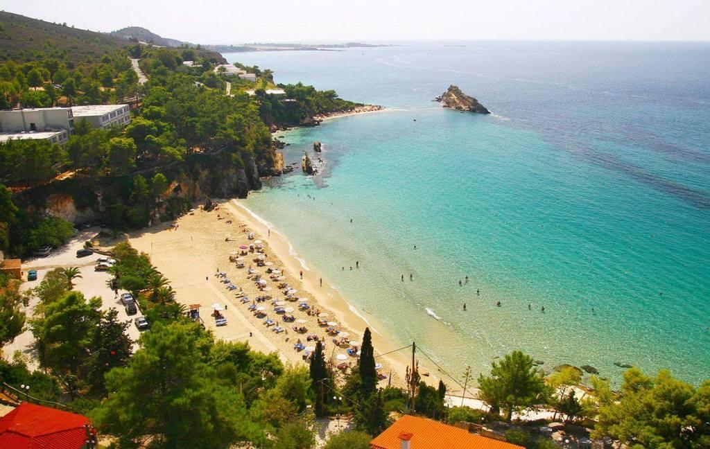 Platis Gialos Beach_Greece Beaches_Source ionianinfo.com