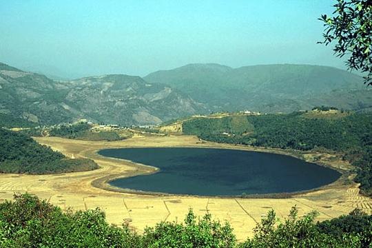 Rih Lake, Myanmar - httpworldtoptop.com