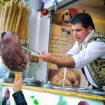 11 weirdest street foods around the world
