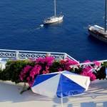 Santorini – A paradise island of Greece