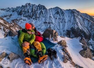Simon Trnka adventures photos