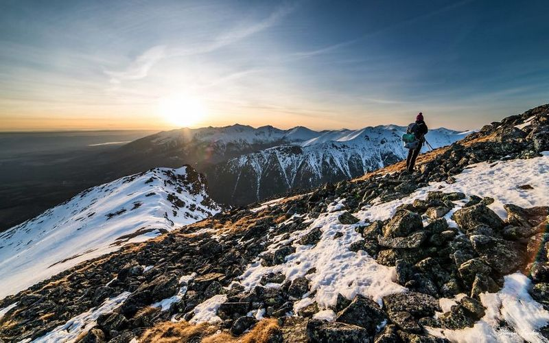 Simon Trnka adventure dating on the top of moutains 23
