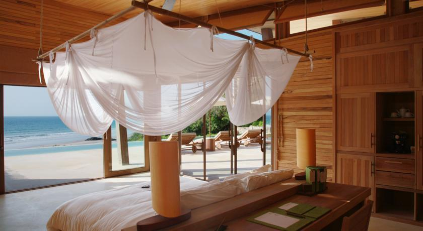 Six senses 2 resort Con Dao island vietnam beds trip ideas tipsluurious fantastic views of the sea