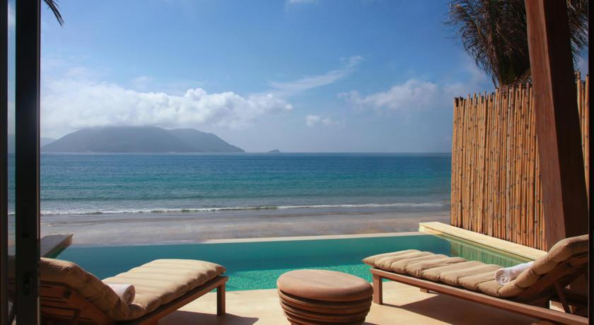 Six senses 2 resort Con Dao island vietnam trip ideas tips fantastic views of the sea
