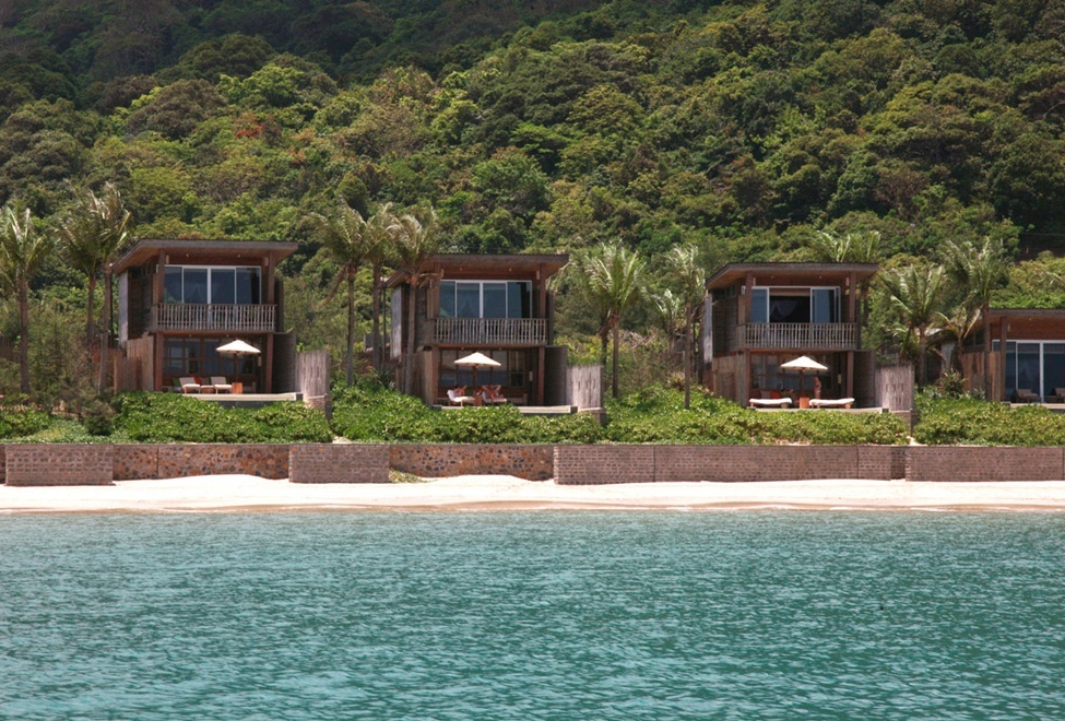 Six senses con Dao island vietnam must-go destrination trip ideas tips