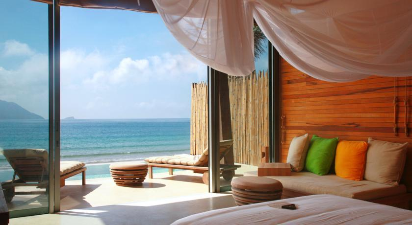 Six senses resort Con Dao island vietnam trip ideas tips fantastic views of the sea