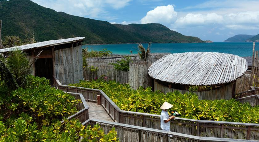 Six senses resort Con Dao island vietnam trip ideas tips luxurious