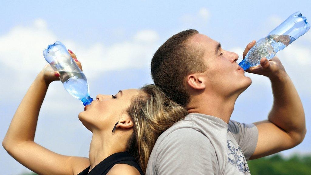 Stay well hydrated - zululandobserver.co.za