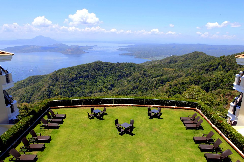 Tagaytay Highlands Philippines S Premier Destination For
