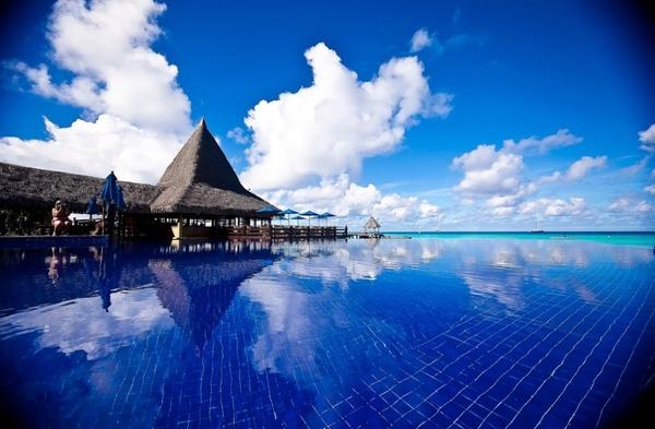 The Acuatico Beach Resort Hotel, Philippines travel guide