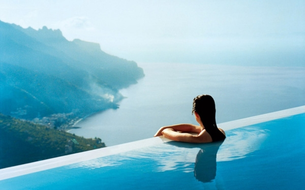 The Caruso, Italy travel guide