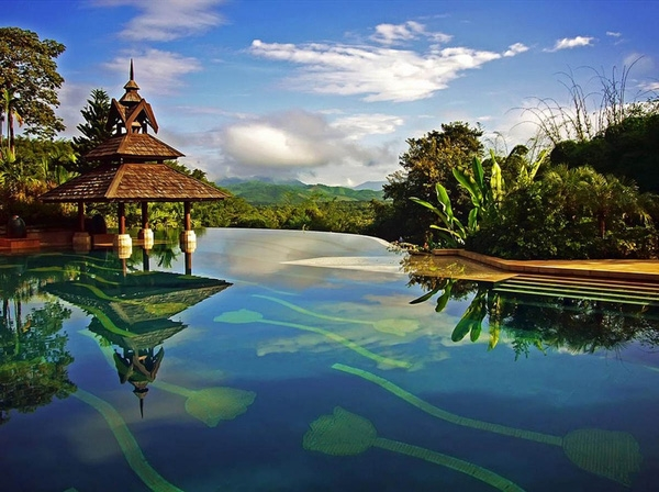 The Golden Triangle Resort Hotel, Thailand travel guide