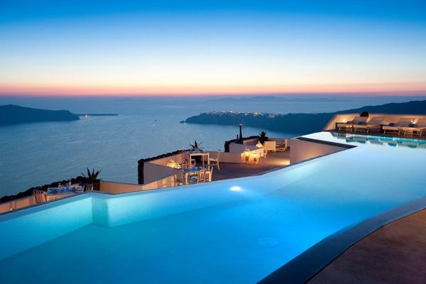 The Grace Santorini Hotel, Greece travel guide