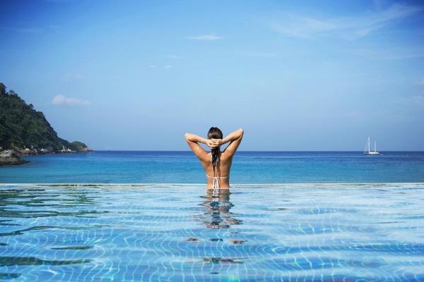 The Jade Mountain Resort Hotel, Saint Lucia travel guide